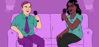 Couples Therapy Podcast: Open Hearts, Loose Butts