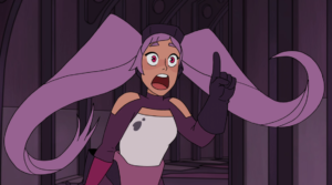 she ra princesses of power entrapta