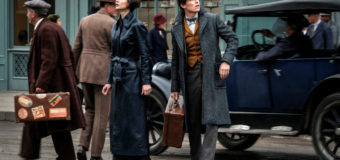 'Fantastic Beasts 2: The Crimes Of Grindelwald' Tops The Weekend Box Office But Not Impressively!