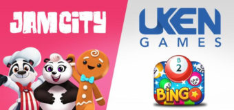 Jam City Expands Global Operations To Toronto, Canada! Acquires 'Bingo Pop' From Uken Games!