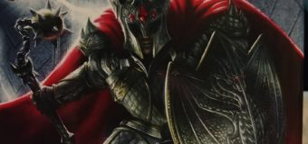 """""""Dragonwatch Book 2: Wrath of the Dragon King"""" – Review"""