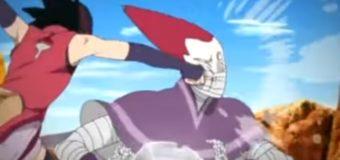 Boruto: Naruto Next Generations 1×87 Review: The Sensation of Living