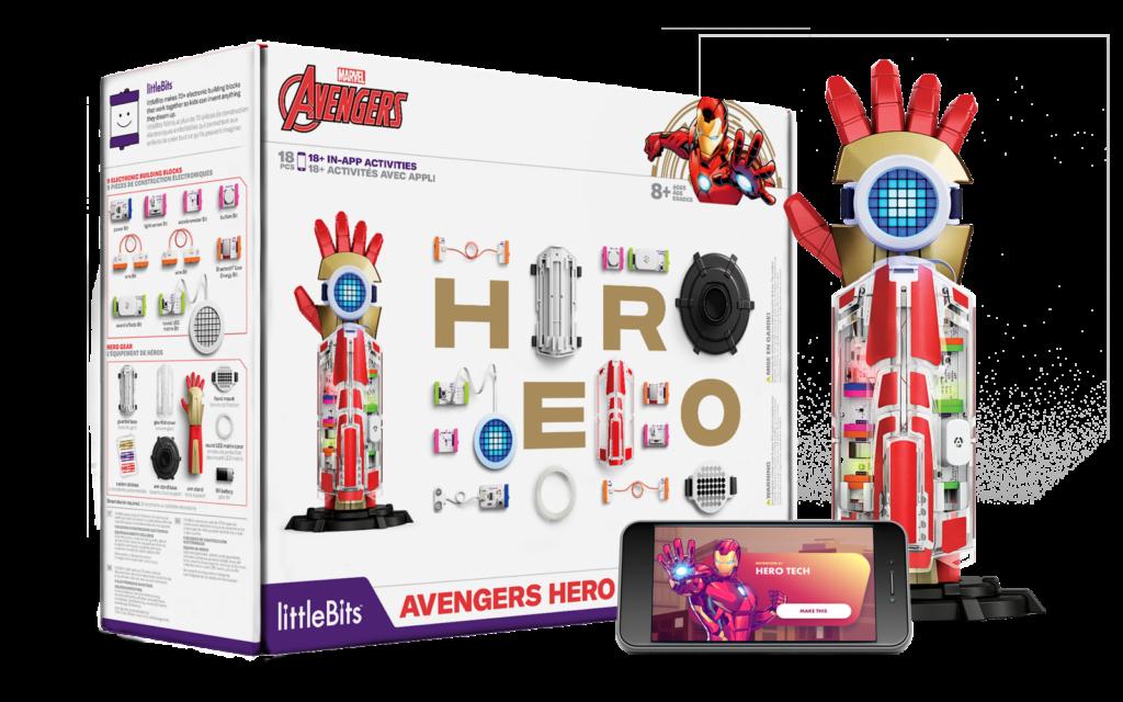 Avengers-Hero-Kit
