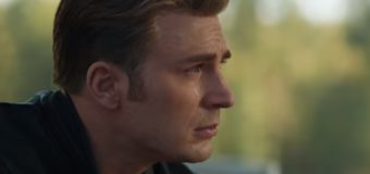 "Let's Breakdown the First ""Avengers: Endgame"" Trailer! Will Steve Or Tony Survive?"