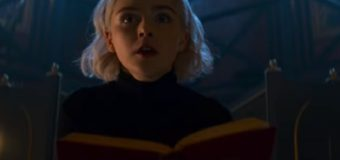 Trailer for Chilling Adventures of Sabrina: Part 2 Released! Show Returns in April 2019