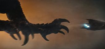 """Godzilla: King of the Monsters"" Second Trailer Shows Epic Kaiju Battles"