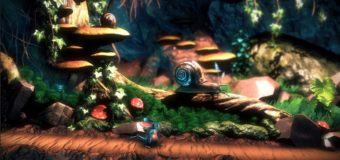 """""""Macrotis: A Mother's Journey"""" Story-Driven Platformer Featuring Rabbit-Bandicoots Announced"""