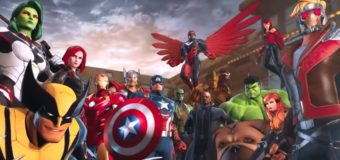 """""""Marvel Ultimate Alliance 3: The Black Order"""" Will Be Exclusive To Nintendo Switch"""