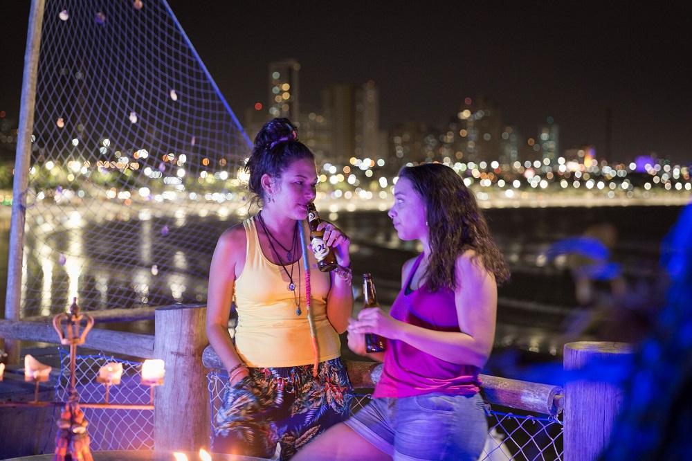 Septo Revry queer series LGBTQ Brazil