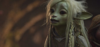 It's an All-Star Voice Cast for Dark Crystal: Age of Resistance
