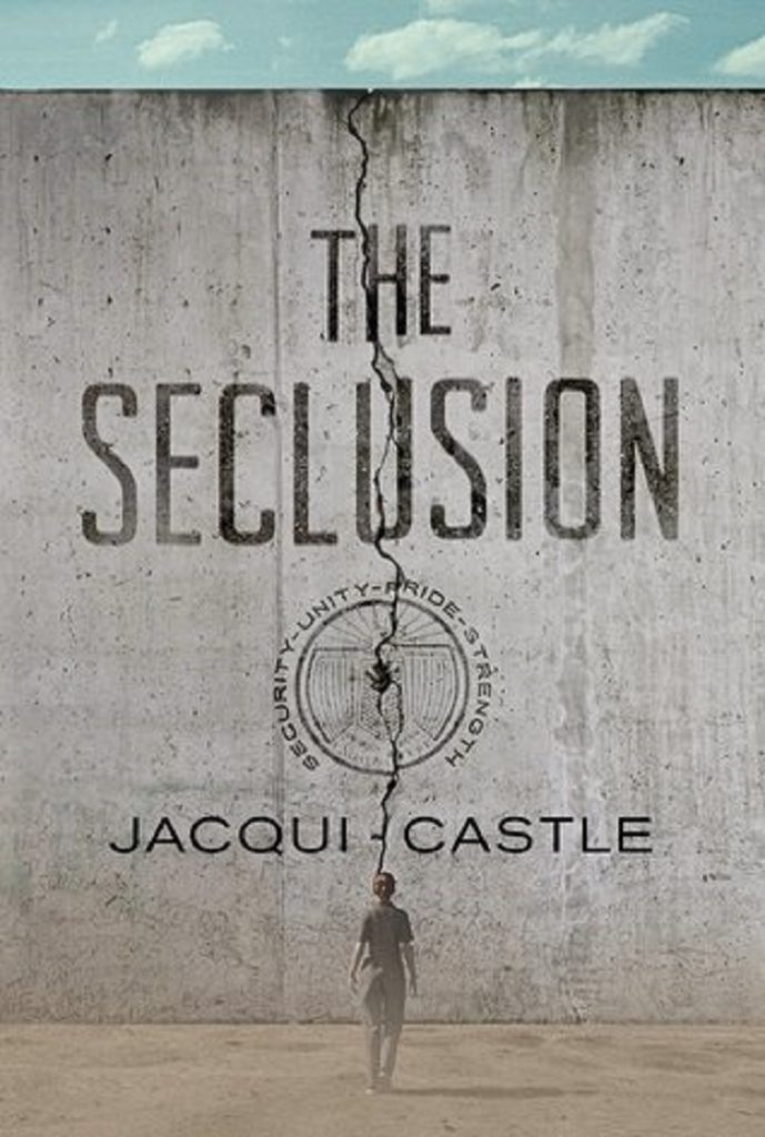 The Seclusion Jacqui Castle