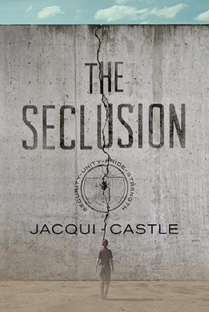 The Seclusion Jacqui Castle