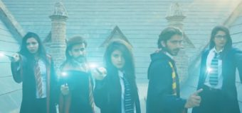 """The Last Follower"" Trailer: Keep an Eye Out for Pakistani Harry Potter Fan Film"
