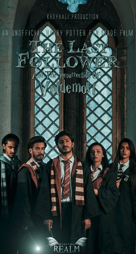 The Last Follower Harry Potter fan film Pakistan