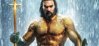 Aquaman Continues Being King of the Box Office in Its Second Week!