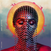 album of the year 2018 dirty computer janelle monae