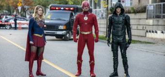 """Arrow 7×09 Review: """"Elseworlds Part 2"""""""