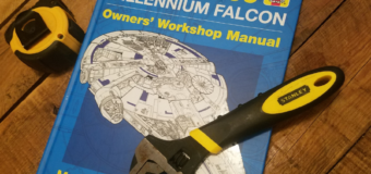 "This YT-1300 Owners' Manual Is the Best ""Millennium Falcon"" Reference Yet"