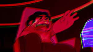 filler in steven universe adventures in light distortion