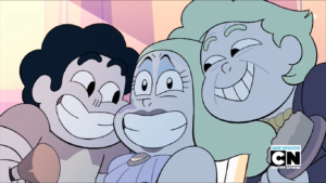 filler in steven universe sadies song