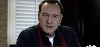 Kevin Spacey Video: Worst Christmas Gift EVER