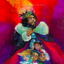 album of the year 2018 kod j cole