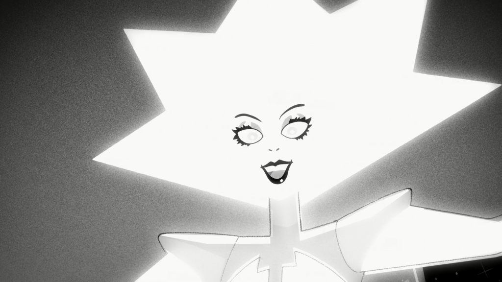legs from here to homeworld white diamond