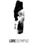 Lore Olympus Cartoon
