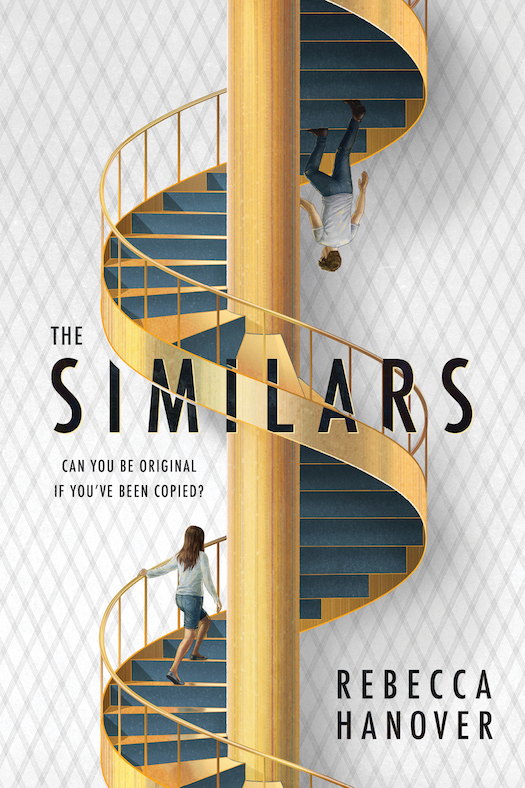 The Similars cover