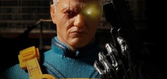 Pre-Order Available For Exclusive One:12 Collective X-Men Cable Action Figure!