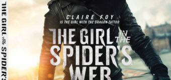 """The Girl In The Spider's Web"" Gets Digital, Blu-ray & DVD Release Dates For 2019!"