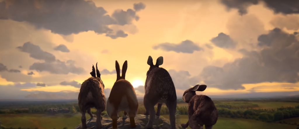 Watership Down trailer