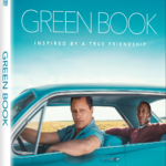 Green Book Blu-ray DVD Digital release