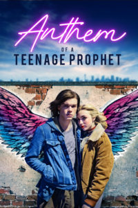 Anthem of a Teenage Prophet film review