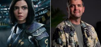 Eric Saindon Talks About Living His Dream With 'Alita: Battle Angel'