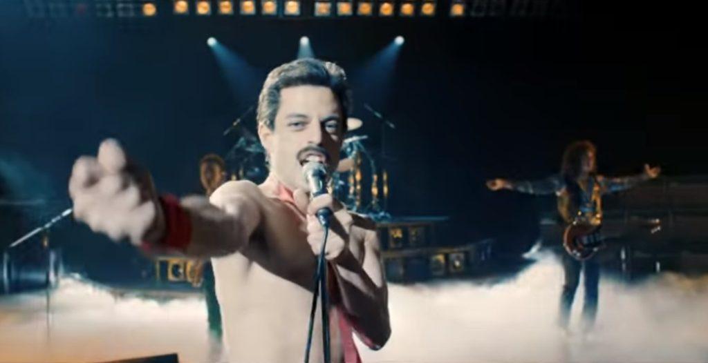 Bohemian Rhapsody Queen film Golden Globes 2019