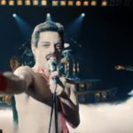 Bohemian Rhapsody Queen film Golden Globes 2019 Stomp for Queen