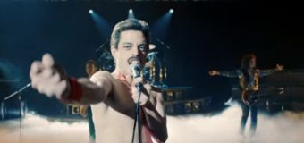 "#StompforQueen! Twentieth Century Fox Home Entertainment Announces ""Bohemian Rhapsody"" Fan Celebrations!"