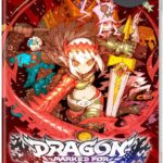 Dragon Marked for Death retail Nintendo Switch