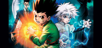 Hunter x Hunter: The Last Mission to Hit US Theaters This Month