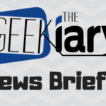 The Geekiary News Briefs Glass Shazam and more