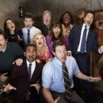 PaleyFest Los Angeles 2019 Includes a Parks and Recreation Reunion