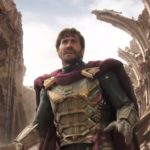 Spider-man Far From Home Teaser Trailer Mysterio Jake