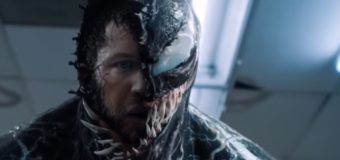 "You Need to Watch the ""Venom"" Honest Trailer for Symbrock Goodness!"