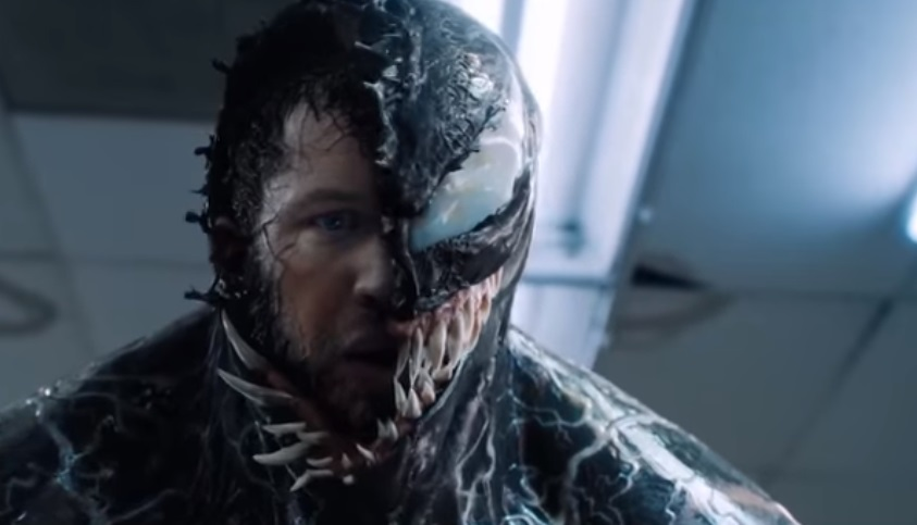 Venom Symbrock