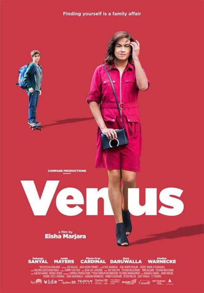 Venus queer film Fuse