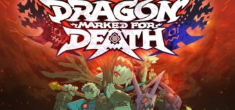 """Dragon Marked for Death"" Special Nintendo Switch Retail Package Releasing This March!"
