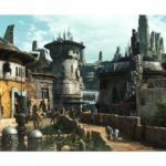 Disneyland's 'Star Wars' Galaxy's Edge Opens in June