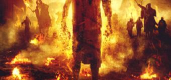 Horror Film 'The Golem' From Directors Doran & Yoav Paz Releasing This February
