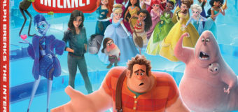 Ralph Breaks the Internet – 4K UHD and Blu-ray Review!